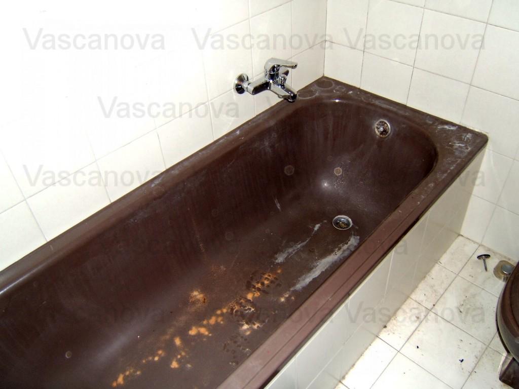 Ricoprire Vasca Da Bagno Prezzi cambiare colore alla vasca da bagno | sovrapposizione vasche